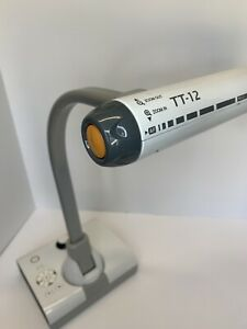 Elmo Tt 12 Document Camera 12x Optical Zoom 1080p Hdmi Tested Works Great