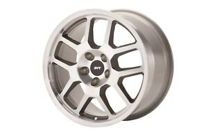 Ford Racing M 1007 S1895 Mustang Svt Wheel Fits 05 14 Mustang