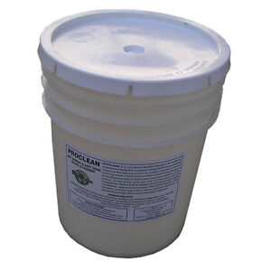 Pc 40 Proclean 40lb Soap For Spray Wash Cabinet Part Washer Transmission Cleaner