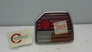Tail Light Lamp Assembly Honda Prelude 79 80 Right