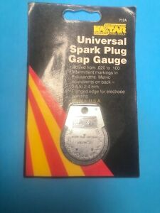Spark Plug Gap Gauge Made In Usa