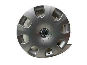 2006 2010 Vw Beetle 16 16 8 Spoke Hubcap Hub Cap Wheel Cover 1c0 601 147 P Oem