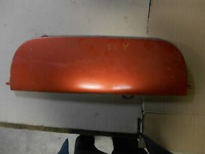 1953 1954 Chevrolet Right Side Fender Skirt