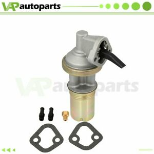 High Volume Mechanical Fuel Pump For Ford Mf0066 Sp1058mp M60092 Mf0066 60092