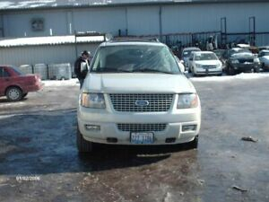2005 Ford Expedition Passenger Side Running Board