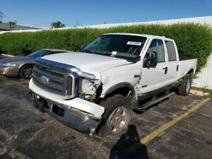 2002 2005 Ford F250 Super Duty Complete Center Floor Console