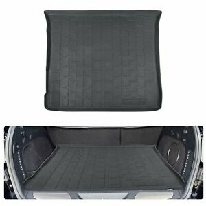 Rear Cargo Liner Trunk Floor Mat Protector For Jeep Grand Cherokee 2011 2019