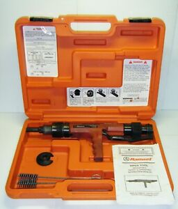 Ramset Viper Semi Automatic Low Velocity Fastening Tool