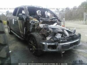 Trunk Hatch Tailgate With Tailgate Step Fits 15 17 Ford F150 Pickup 326349