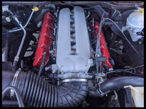 500hp 2004 2006 Dodge Ram Viper Srt 10 8 3l V10 Engine Auto Transmission Kit