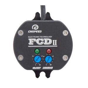 Electronic Fuel Cut Defender Fcd 2 High Performance Fit For Mazda Subaru Toyota