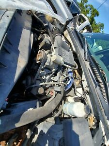 01 02 03 04 Lb7 Engine Duramax Turbo Diesel Complete 6 6l All Accessories 90 Day