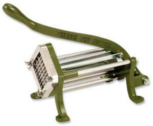 Potato Cutter In 0 25 Inch Cut Blade Assembly