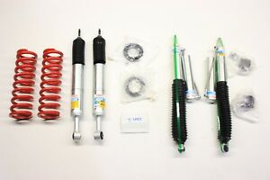 Coil Over 4 Piece Strut Kit Toyota Tacoma 05 20 Trd Shocks Piggyback Kit Baja