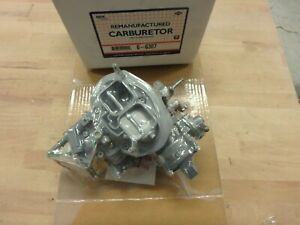 1981 1982 Dodge Omni Plymouth Horizon Holley 2 Barrel Carburetor 1 7 Liter
