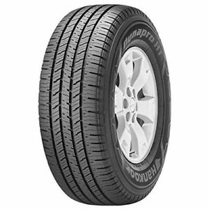 Pair Of 2 Hankook Dynapro Ht Rh12 All season Tires 225 75r16 104t