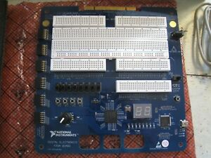 National Instruments Ni Fpga Prototyping Board New 193426b 01l Complete In Box