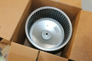 S1 02638510000 Brand New Oem York luxaire coleman Squirrel Cage Blower Wheel