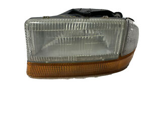 1999 2003 Dodge Dakota Durango Left Driver Depo Aftmkt Headlight Headlamp
