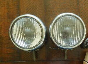 1949 1950 1951 1952 1953 1954 Chevrolet Clear Guide 2025 A Fog Lights Work
