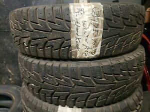 2 Hankook Winter I pike Rs 175 70r14 88t Xl Snow Tires 8 32
