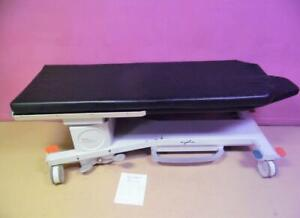 Kodak Directview Spt1 Hi lo Radiographic Floating Top C arm X ray Imaging Table