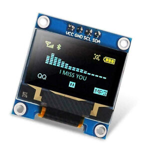 Electronic Components Sensor Modules Kit Oled Screen Lcd Module For Arduino