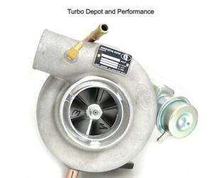 Turbo Rebuild Service For Any Garrett Gt35r Ball Bearing Turbocharger