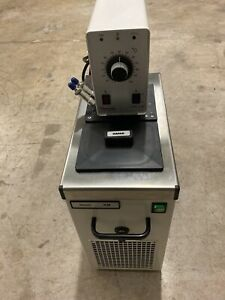 Thermo Compact Refrigerated heated Circulating Water Bath Refurbished Warranty