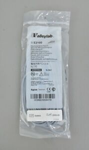 New Valleylab E2100 Reusable Electrosurgical Pencil 24619 B13