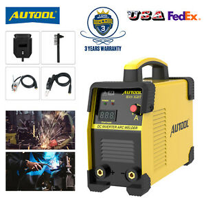 160a Tig Igbt Mma Arc Welding Machine Inverter Digital Electric Stick Welder
