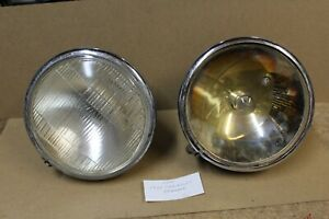 1934 1935 Chevrolet Headlights