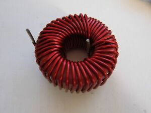 100uh 20a Toroid Power Inductors
