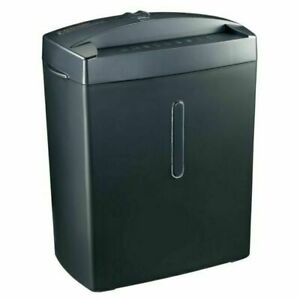 Bonsaii C560 d 6 sheet Micro cut Shredder