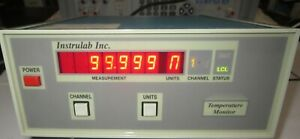 Instrulab Thermometer 4212c 14