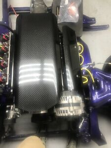 Ls Intake Cover Coil Covers