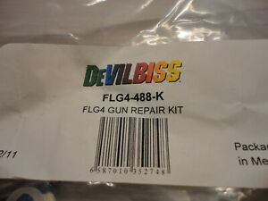 Flg4 488 K Flg Gun Repair Kit