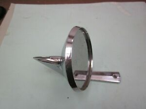 1950 S Ford Lincoln Mercury Side View Mirror Hot Rod Par Coad 17743 A