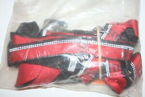 Msa A evo Evotech Vest style Fall Protection Safety Harness Rfid Enabled New