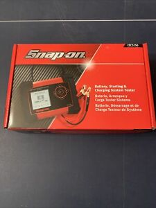 Brand New Snap On Eecs150 Battery And System Tester Eecs150