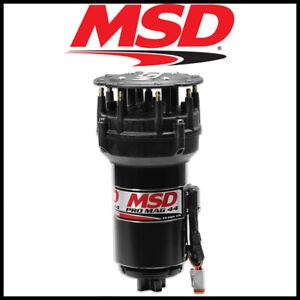Msd Ignition 81307 Pro Mag Generator