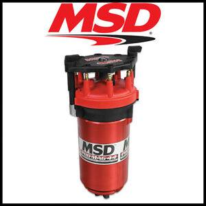 Msd Ignition 8130 Pro Mag Generator
