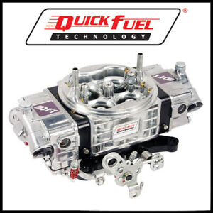 Quick Fuel Rq 950 Race q Series Carburetor 950cfm Drag Race