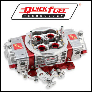 Quick Fuel Q 950 an Q series Carburetor 950cfm Drag Race Annular Booster