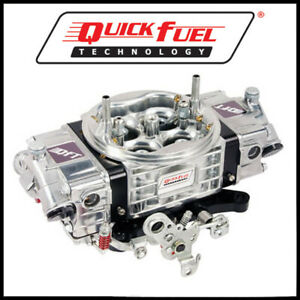 Quick Fuel Rq 950 an Race q Series Carburetor 950cfm Drag Race Annular Booster