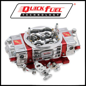 Quick Fuel Q 950 Q series Carburetor 950cfm Drag Race
