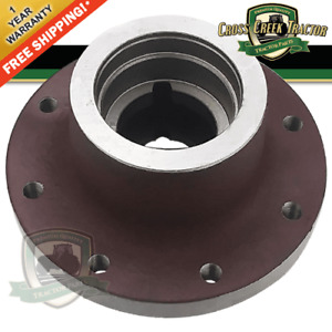 A66759 New Front Hub For Case ih 1270 1370 1570 1896 2090 Late S n 2096