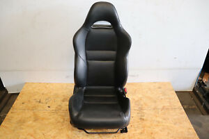 2005 2006 Acura Rsx Front Right Passenger Seat Black