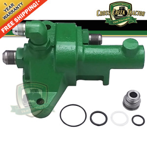 Al31925 New Pressure Relief Valve For John Deere 3150 3155 3255