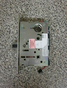 New Sargent 8200 8270 12v Fail Safe Secure W Deadlatch Electric Mortise Lock